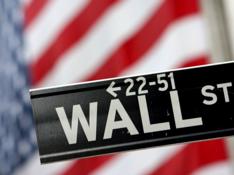 DC Staffers Use Insider Connections to Cash In on Wall Street