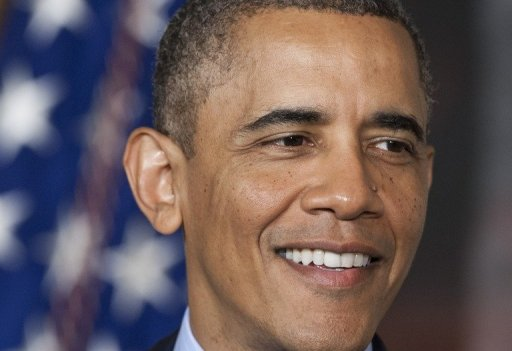 Obama claims credit for 'healing' US housing market