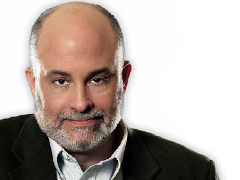 How Mark Levin Led Fight Against IRS