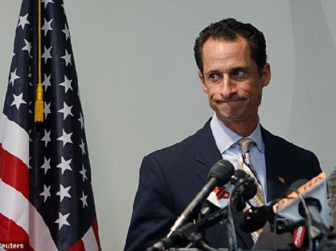 Weiner's In!: Ex-Congressman Running for New York Mayor