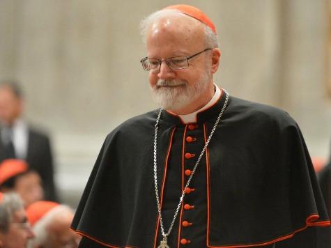Cardinal O'Malley To Boycott Boston College Commencement Honoring Pro-Abortion Irish PM