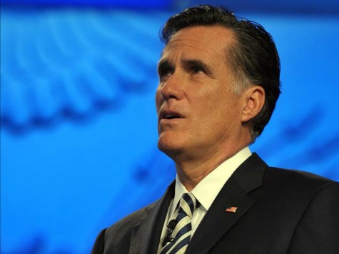 Claim: Obama Campaign Co-Chair Attacked Romney with Leaked IRS Docs