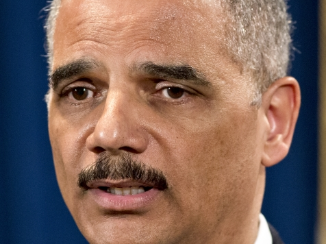 House Judiciary Chairman: Holder Hearing About Lack of Accountability