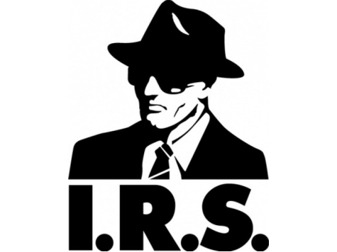 IRS Manual: 5 Years in Prison, $5,000 Fine for Leaking Tax Docs