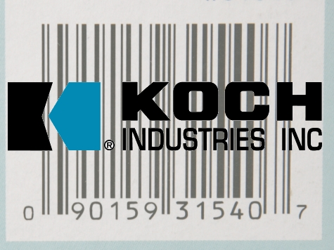 Koch Blocker: App Lets Consumers Boycott Koch, Monsanto Products