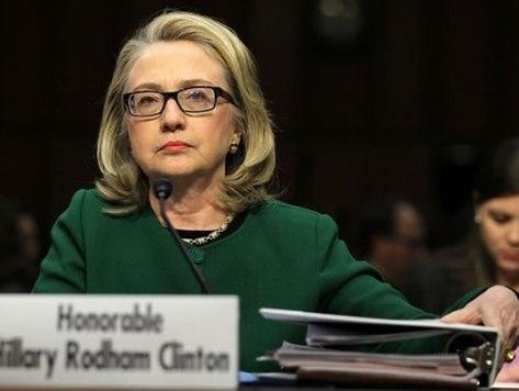 Benghazi Dump: Teleconference Transcript Missing