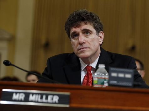 Congressman to Miller: 'You Would Have Been Fired on the Spot' in Private Sector