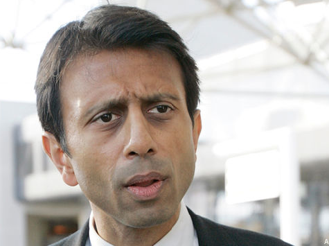 Jindal: Send IRS Officials Who Targeted Conservatives to Jail