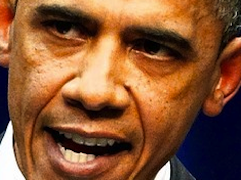 Poll: Disapproval of ObamaCare Hits All-Time High of 54%