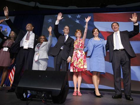 Virginia GOP Ticket Begins 3-Day Statewide Fly-Around