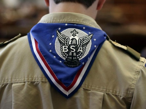 Secrecy, Heavy-Handed Tactics Reported at Boy Scouts Meeting