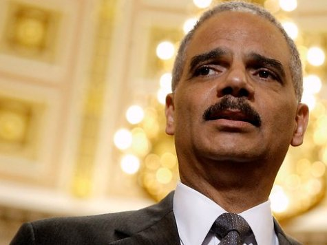 Eric Holder Might Have a Perjury Problem