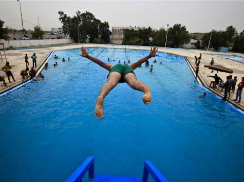 Summer Bummer: Most U.S. Public Pools Contain Fecal Contamination