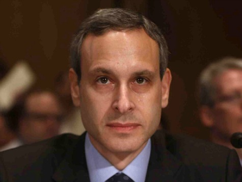 Former IRS Head Shulman Visited Obama White House 118 Times in Two Years