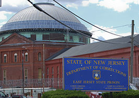 NJ Spent $23M on Unemployment and Other Benefits for Jailbirds