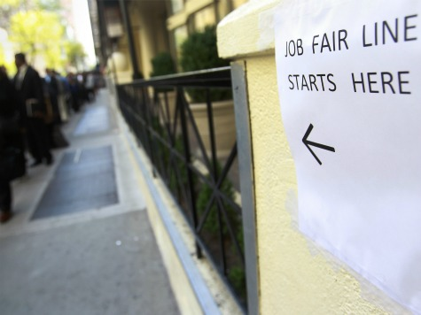 Gallup: Small Business Hiring Remains 'Anemic'