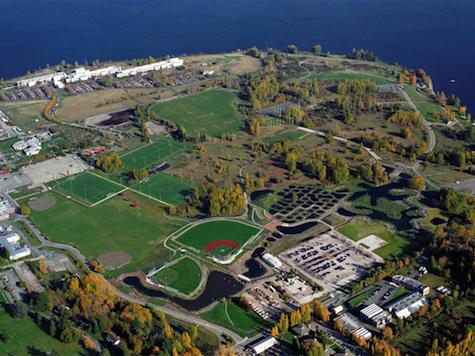 Feds Kept Radiological Contamination in Seattle Park Secret from Public