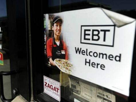 HuffPo: Taxpayers Harbor 'Cash Register Resentment' Toward Food Stamp Users