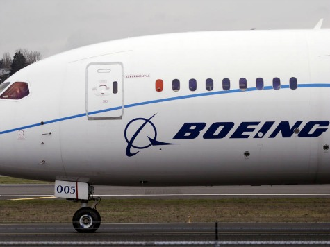 Boeing Moving Hundreds of Jobs to Nonunion Locations