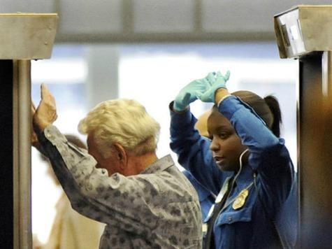 TSA Finally Dumps Full-Body Airport Scanners