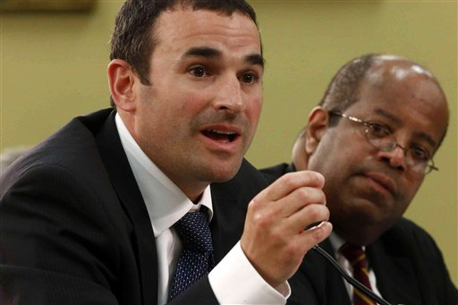 IRS Victims Testify as New Agency Scandal Emerges