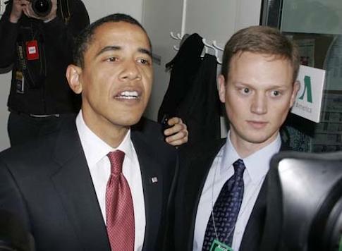 Former Obama National Security Council Spokesperson Mocks Privacy Concerns