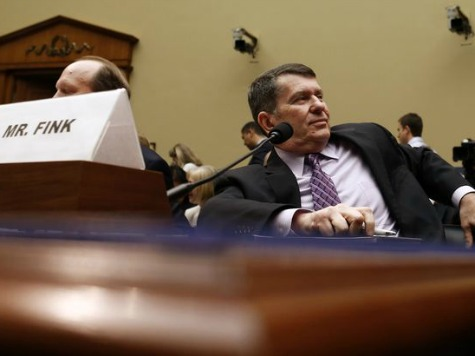 IRS Official Gives Conflicting Testimony About Knowledge of Cost of Conference