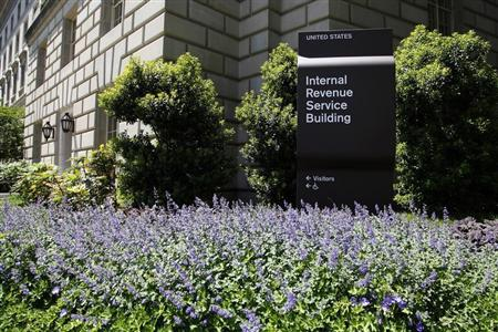 Misfired 2010 Email Alerted IRS Officials in Washington of Targeting