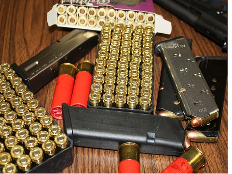 Coalition Forms to Oppose California Ban on Lead Ammunition
