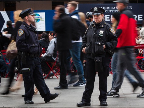 NY Senate Passes Bill Making Harassment of Police a Felony