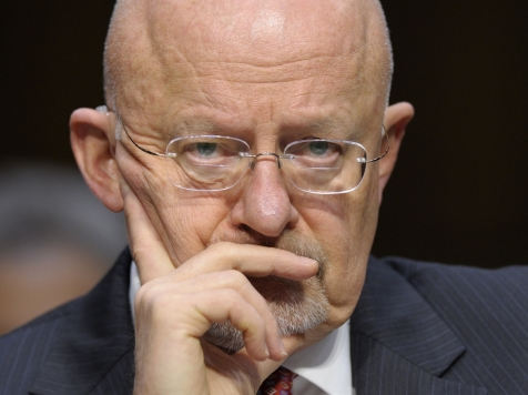 U.S. Director of National Intelligence James Clapper Forbids Employees from Talking to Media