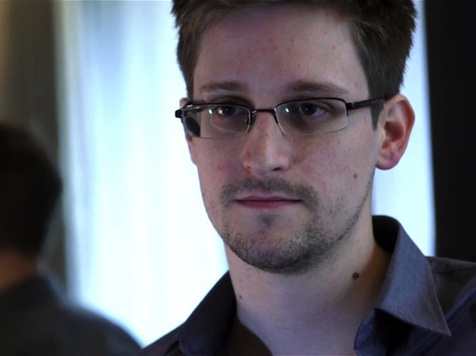 Report: Snowden Sought Job at NSA Contractor to Get Surveillance Info