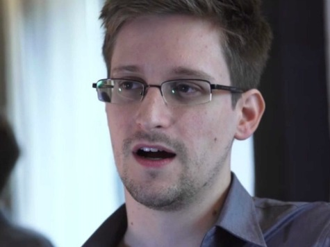 NSA Whistle-Blower: Data Grabs 'Existential Threat to Democracy'