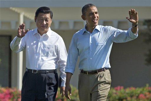 Leak of NSA Programs Tests US, China Ties