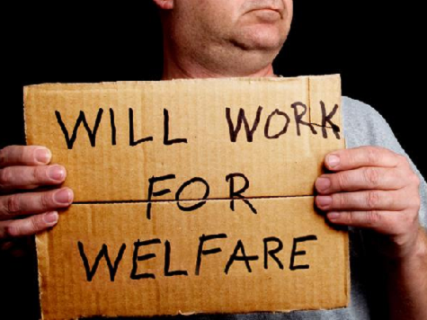Americans Say Too Much Welfare Causes Poverty
