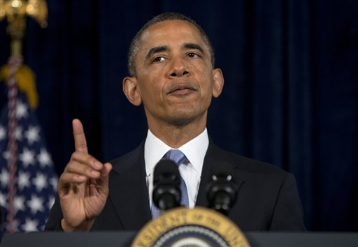 Media Mock Obama's 'Pivot' To Economy