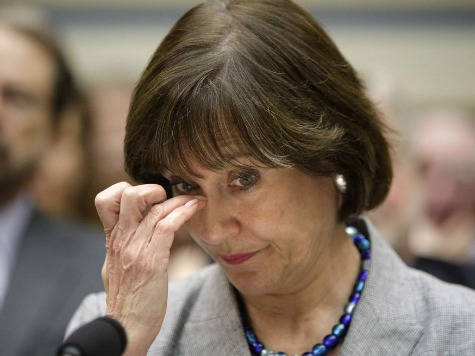 IRS Fires Fewest Agents in Eleven Years