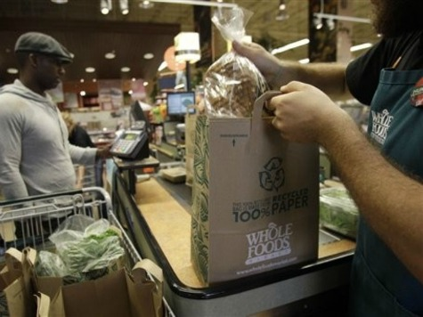 MoveOn Petition Decries Whole Foods Non-Existent 'English Only' Policy