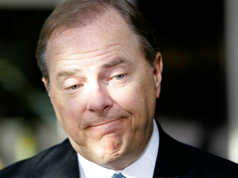 Ex-Enron CEO Skilling Resentenced to 14 Years