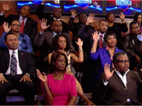 Panelist: Gang of Eight Bill Will Have 'Detrimental Impact' on Blacks