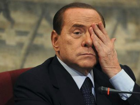 Silvio Berlusconi Given Seven Years, Banned from Public Office for Life