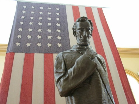 'Work, Work, Work': Recovering the Lincoln Ethic