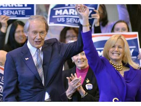Markey Defeats Gomez in Massachusetts Senate Race