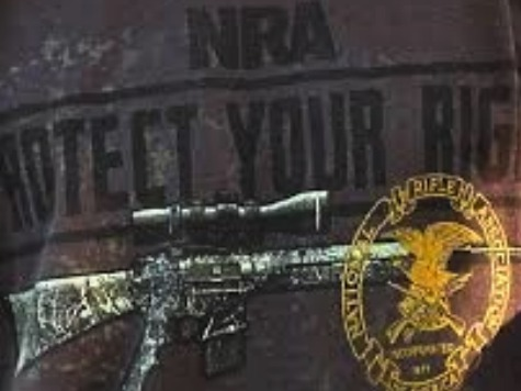 Charges Dismissed Against 8th-Grader Who Wore NRA T-Shirt