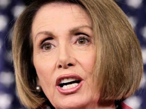 Priest to Pelosi: Denounce Abortion or Renounce Catholicism