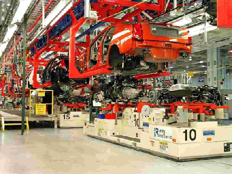 GM to Invest $691 Million in Mexico