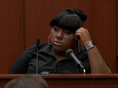 Zimmerman Prosecution Star Witness: 'Cracker' Not a Racial Term
