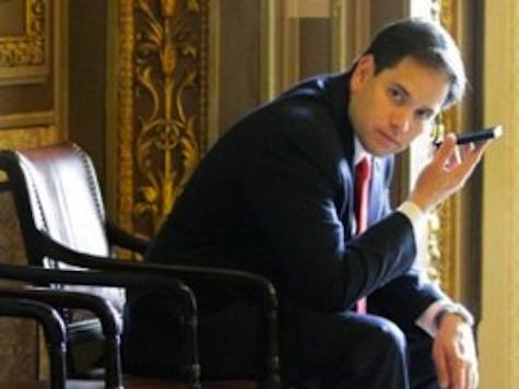 Obama Calls Rubio to Congratulate Him on Immigration Reform