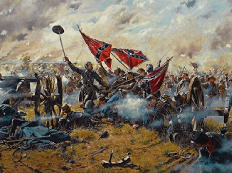 Gettysburg at 150: Armistead at the High Tide