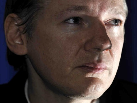 Father of NSA Leaker: Son Being Manipulated by Wikileaks
